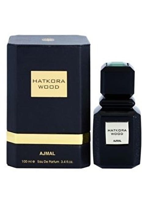 Ajmal Hatkora Wood Eau De Parfüm 100 Ml Renksiz